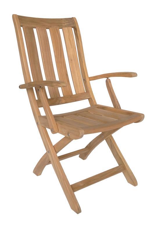 stol iz tika