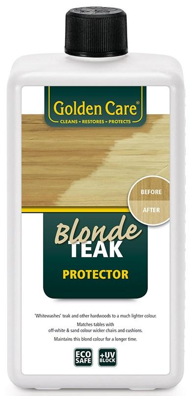 zaščita za nego lesa
