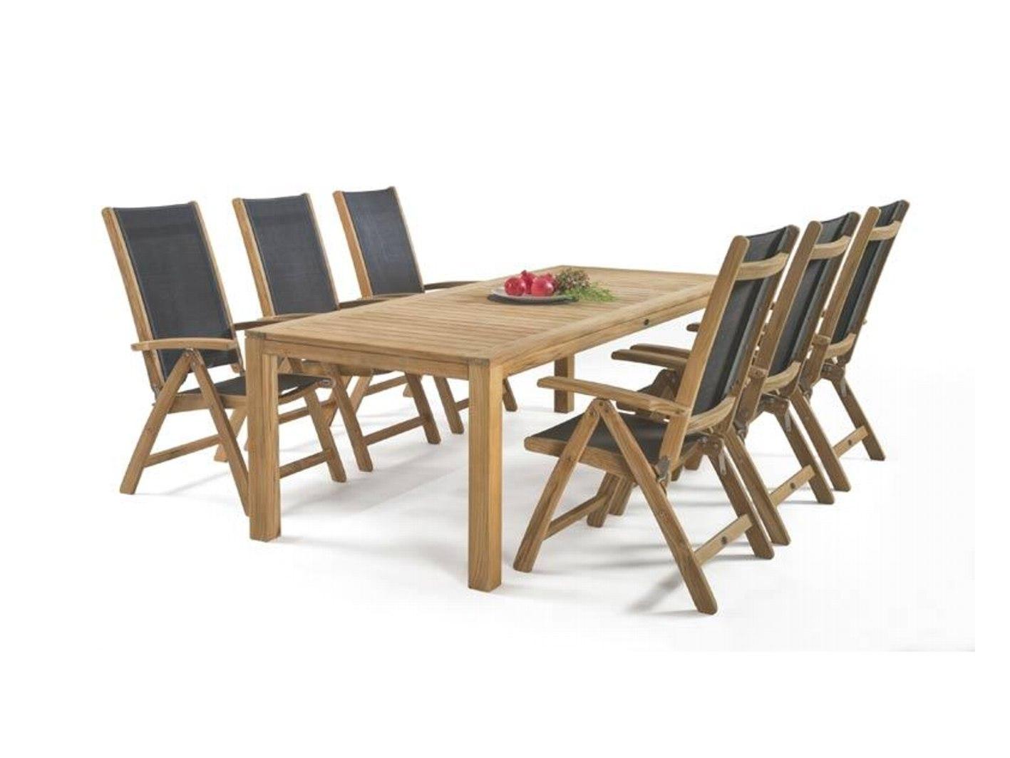 Vrtna miza sydney