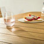 Zunanja miza serena